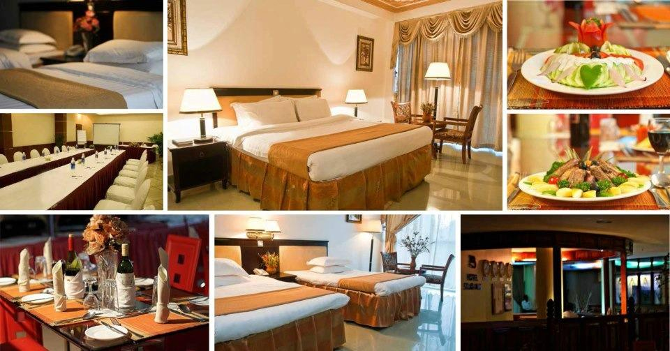 Hotel Sojovalo