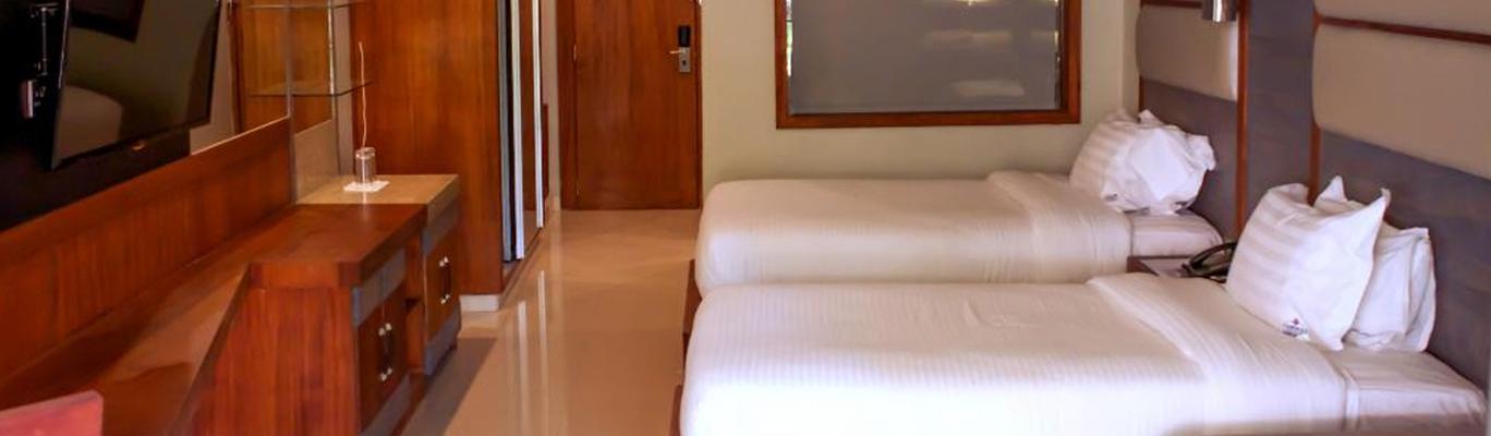 Fairway Hotel And Spa Kampala Uganda